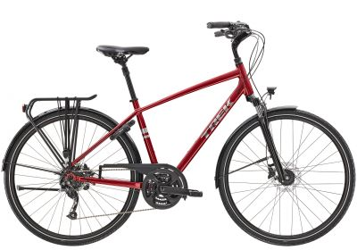 TREK Verve 2 Equipped